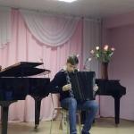вновь распахнул свои двери концертный зал МАУ ДО Детской музыкальной школы №3 (4)