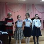 Прошел конкурс на лучшее исполнение этюдов Карла Черни (3)