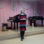 Прошел конкурс на лучшее исполнение этюдов Карла Черни (5)
