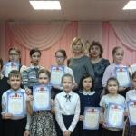 Прошел конкурс на лучшее исполнение этюдов Карла Черни (6)