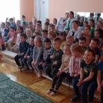 Состоялась лекция с концертом (5)